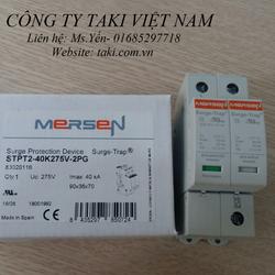 thiết bị chống sét lan truyền mersen- công ty Taki Việt Nam giá sỉ