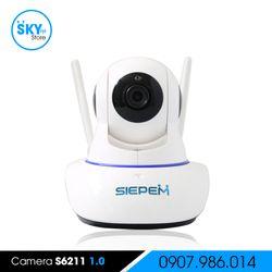 Camera IP Siepem S6211 giá sỉ