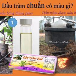 Tinh dầu tràm nguyên chất dành cho trẻ thơ -100ml giá sỉ