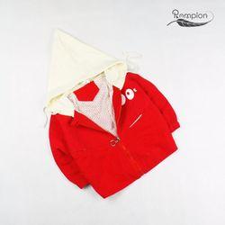 Áo khoác bé gái size TRUG 20 giá sỉ