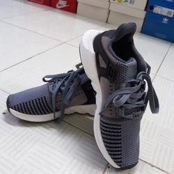 Giày Sneaker nam thể thao Adi Eqt Support màu xám ghi cực hot - Mã GSK0002 - dư xịn giá sỉ