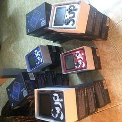 Máy chơi game 4 phím Sup 400 in 1 giá sỉ