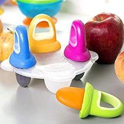 Bộ dụng cụ làm kem trái cây tươi cho bé Nuby giá sỉ