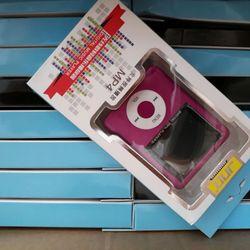 Máy nghe nhạc MP4 kiểu dáng Ipod giá sỉ