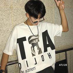 Áo TA unisex ATL128 giá sỉ