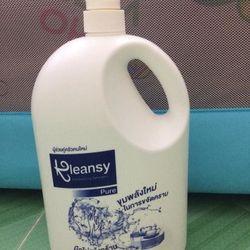 Nước rửa chén tinh khiết không mùi Kleansy pure giá sỉ