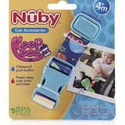 Dây giữ bình nước cho bé Nuby giá sỉ