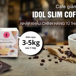 cafe giảm cân ido giá sỉ