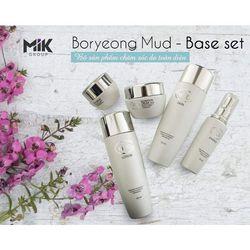 Bộ chăm sóc da Boryeong MUD gồm 5 sản phẩm - chính hãng hàn quốc giá sỉ