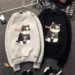 Áo sweater nam nữ giá sỉ