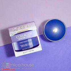 Kem dưỡng chống lão hóa Collagen Moisture Filler giá sỉ
