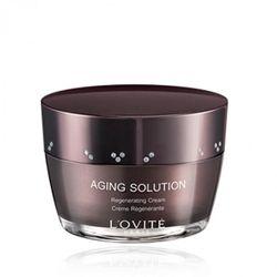 Mỹ phẩm Lovite Kem dưỡng da chống lão hóa Lovite Regenerating Cream 50ml giá sỉ