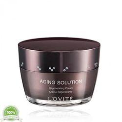 Mỹ phẩm Lovite Kem dưỡng da chống lão hóa Lovite Regenerating Cream 50ml giá sỉ, giá bán buôn