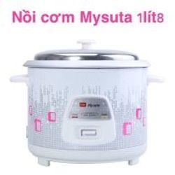 NỒI CƠM ĐIỆN MYSUTA 1L8 giá sỉ