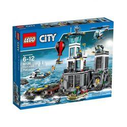 MÔ HÌNH CẢNH SÁT BIỂN LEGO 60130