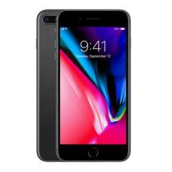 Apple iPhone 8 Plus 64GB Xám - - Đen 64GB giá sỉ