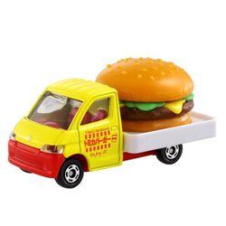 Đồ Chơi Xe Toyota Town Ace Hamburger Car - Nhiều màu