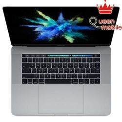 MacBook Pro 15in Touch Bar MPTR2 Space Gray- Model 2017 Hàng giá sỉ