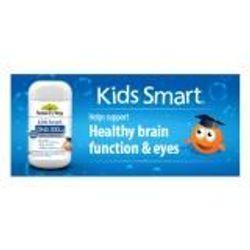 Vitamin Kids Smart DHA 300 bổ sung DHA cho bé từ 1 tuổi trở lên 50 viên giá sỉ, giá bán buôn