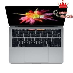 MacBook Pro 13in Touch Bar MPXV2 Space Gray- Model 2017 Hàng giá sỉ