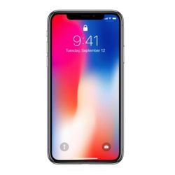 Apple iPhone X 256GB Gray - - Đen 256GB giá sỉ