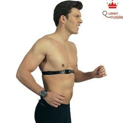 Đồng hồ đo nhịp tim Runtastic có GPS - RUNGPS1-S - Đen giá sỉ