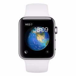 Đồng Hồ Thông Minh Apple Watch Series 2 42mm trắng thể thao - Trắng giá sỉ