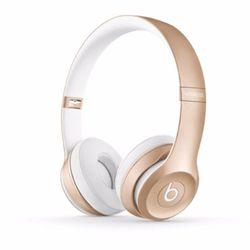 Tai nghe Beats solo3 wireless on-ear MNEQ2PA/A - Vàng
