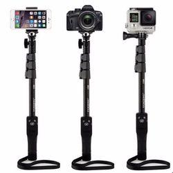 Gậy Tự Sướng Selfie Bluetooth YUNTENG PRO Remote pin sạc - Đen giá sỉ
