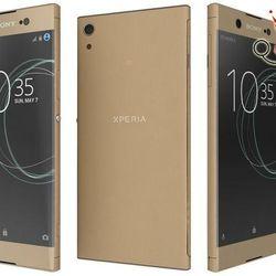 Sony Xperia XA1 Ultra Vàng đồng - 32GB giá sỉ