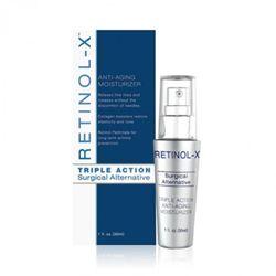 Mỹ phẩm Retinol Kem dưỡng ẩm chống lão hóa Retinol X Anti-Aging Moisturizer 30ml giá sỉ