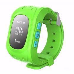 Đồng hồ định vị chính xác giám sát con bạn từ xa KIDTECH - Xanh lam đậm