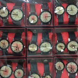 Đồng hồ đôi teen các mẫu giá sỉ