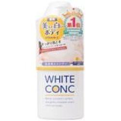 Sữa tắm trắng toàn thân White CONC Body Vitamin C 360ml từ Nhật