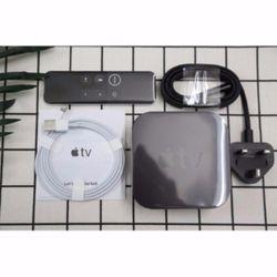 Smart box Apple TV 4K Black 32GB Đen - Đen giá sỉ