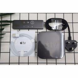 Smart box Apple TV 4K Black 64GB Đen - Đen giá sỉ