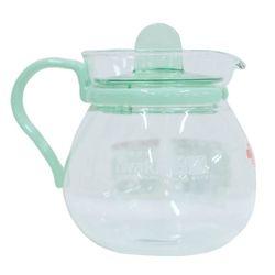 Bình Trà Thủy Tinh IWAKI 400ml Tea Pot IWAKI 400ml giá sỉ