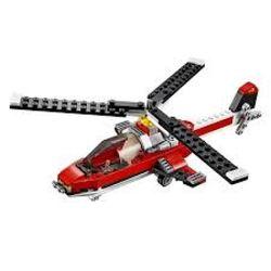 VTA LEGO 31047 MÁY BAY CÁNH QUẠT