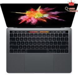 MacBook Pro 13in Touch Bar MLH12 SPACE GREY giá sỉ