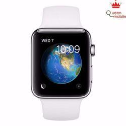 Đồng Hồ Apple Watch Series 2 42mm trắng thể thao - Trắng giá sỉ