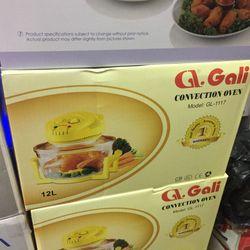 Lò nướng thủy tinh Gali bảo hành công ty 12 tháng giá sỉ
