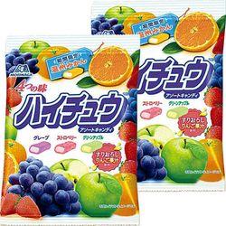 Kẹo trái cây Morinaga - Nhật Bản Mềm ngon tuyệt cú mèo lun nha khách giá sỉ