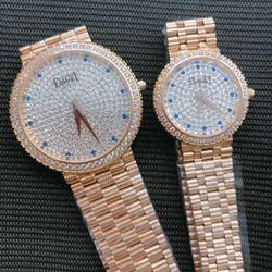 Đồng hồ nữ siêu cấp đính đá giá sỉ