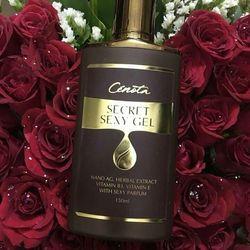 Gel vệ sinh phụ nữ Cenota Secret Pháp - 150ml giá sỉ