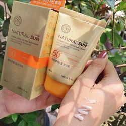 Kem chống nắng Natural Sun Eco Power Long Lasting Sun Cream SPF50 PA 50ml giá sỉ