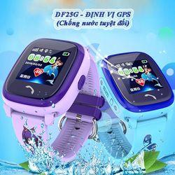 Đồng hồ định vị trẻ em thông minh DF25- chống nước giá sỉ