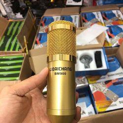 MIC thu âm BM900 WOAiCHANG giá sỉ