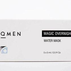 Mặt nạ ngủ dưỡng ẩm QMEN Magic Overnight Water Mask
