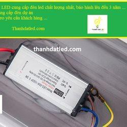 đèn pha led 250w ghi đủ công suất