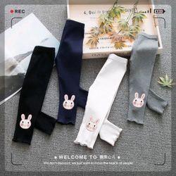 quần legging thỏ order 20n đại - QBG022-6060 giá sỉ